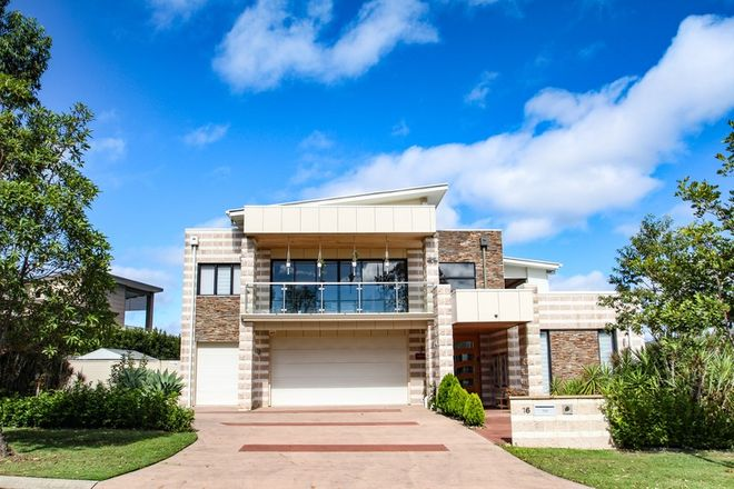 Picture of 16 Crest Ridge Parade, BROOKWATER QLD 4300