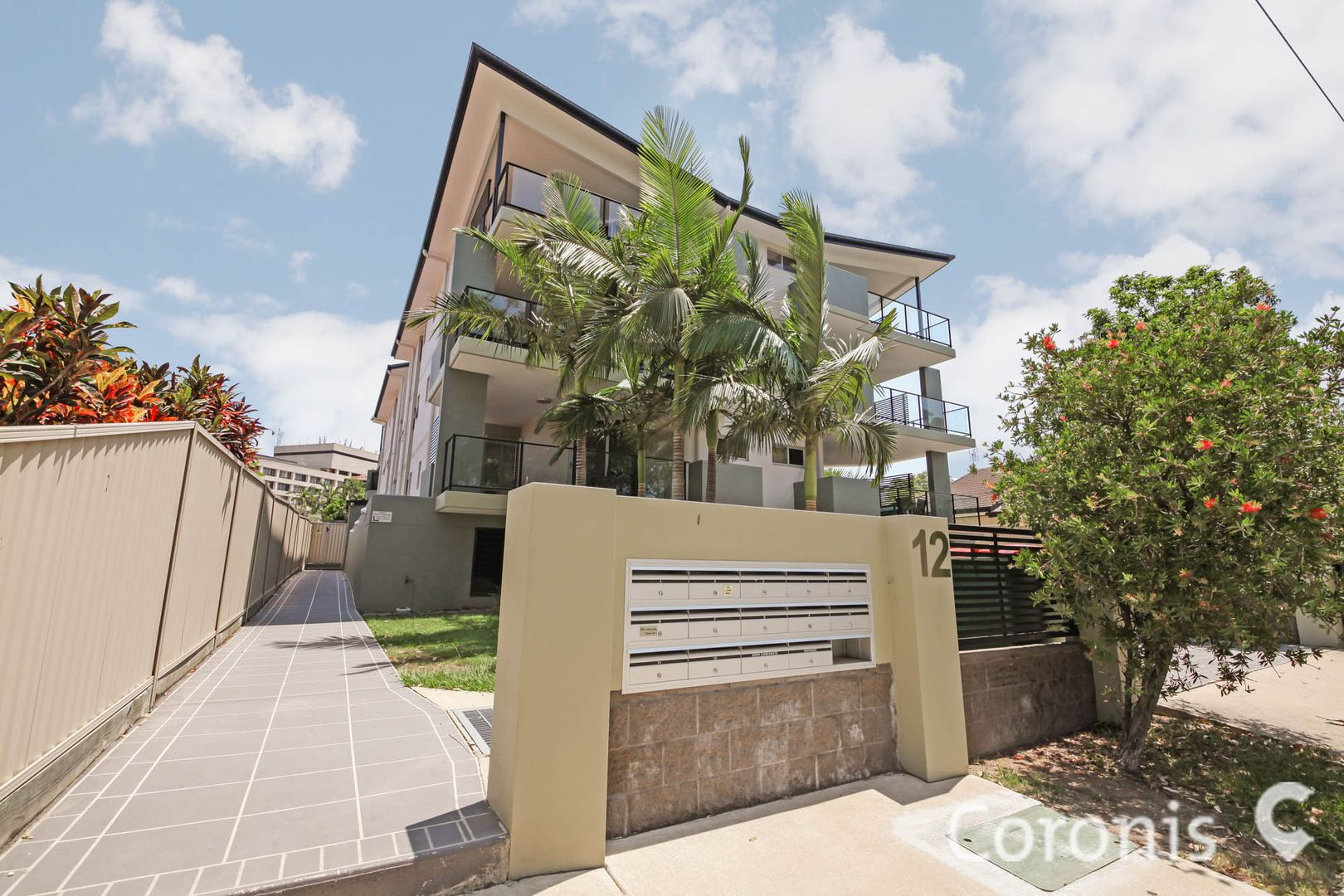 3/12 Portwood Street, Redcliffe QLD 4020, Image 0