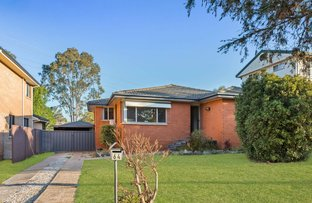 Picture of 64 Mississippi Road, Seven Hills NSW 2147