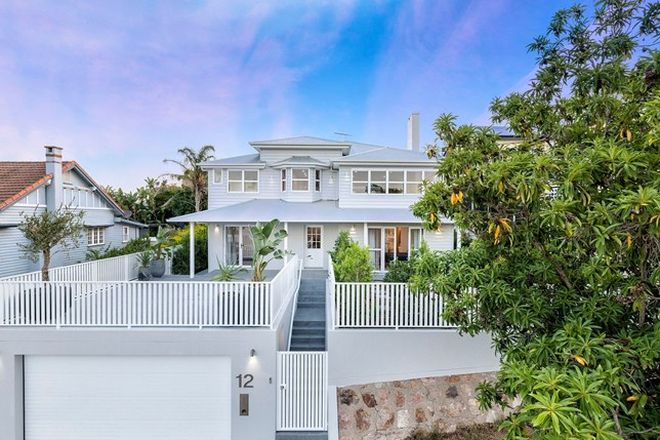 Picture of 12 Wordsworth Street, BULIMBA QLD 4171
