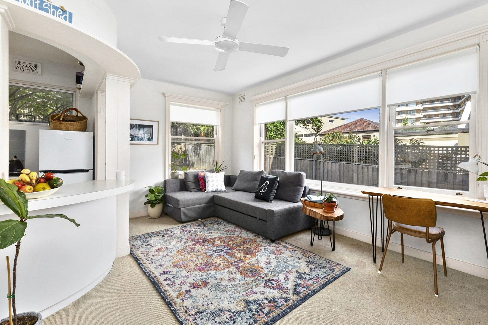 2/4 Woods Parade, Fairlight NSW 2094, Image 0