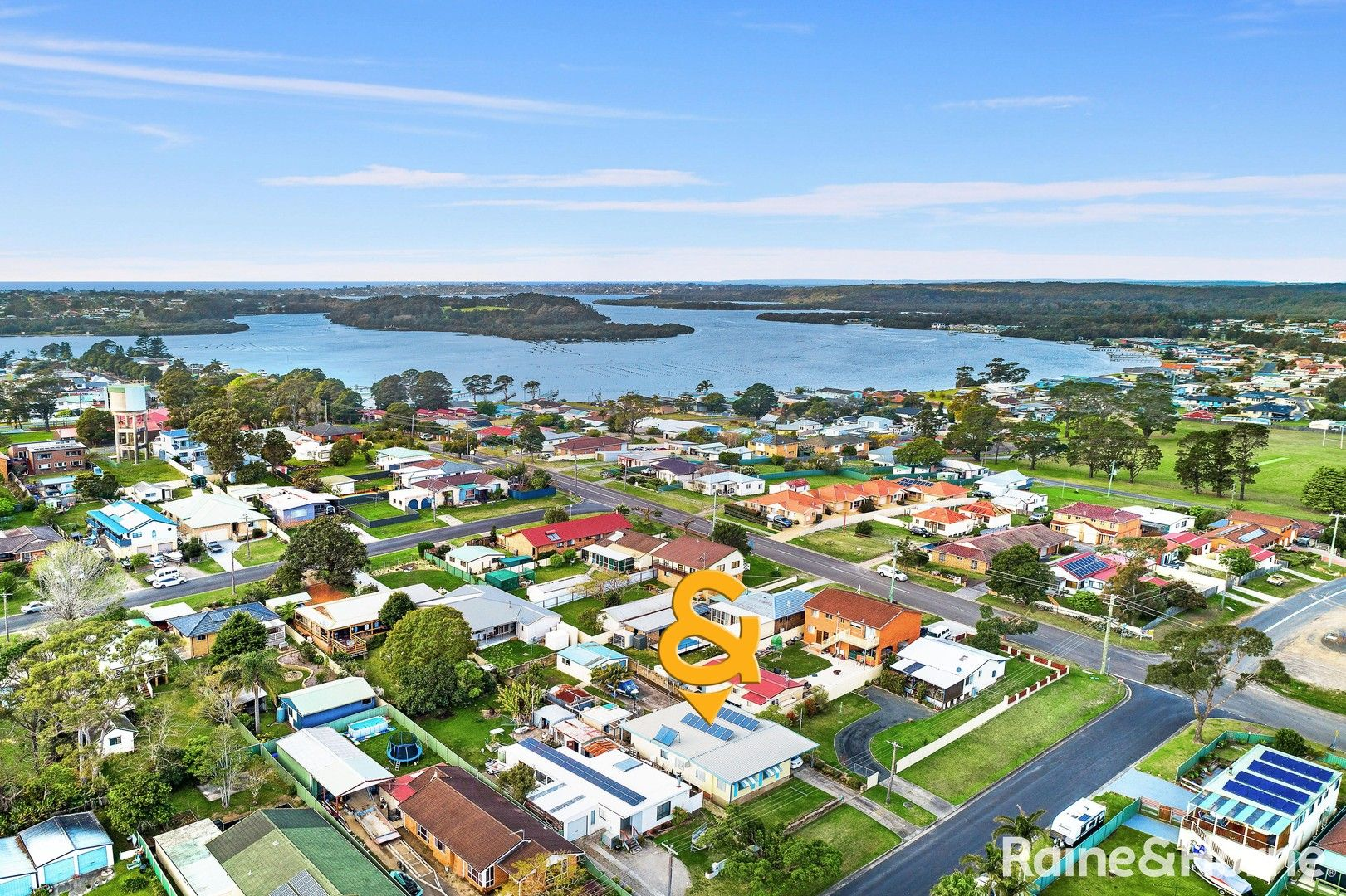 20 Pyree Street, Greenwell Point NSW 2540, Image 0