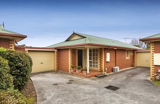Picture of 3/36 Carcoola Road, Ringwood East VIC 3135