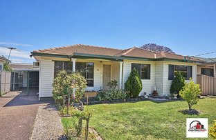 Picture of 46 Iris Street, Guildford West NSW 2161