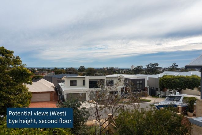 Picture of 32 Weydale Street, DOUBLEVIEW WA 6018