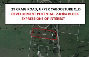 Picture of 29 Craig Road, Upper Caboolture QLD 4510