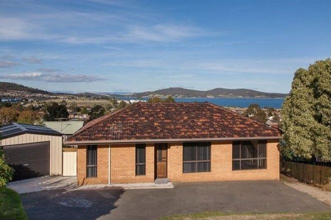 Picture of 14 Bland Court, ROKEBY TAS 7019