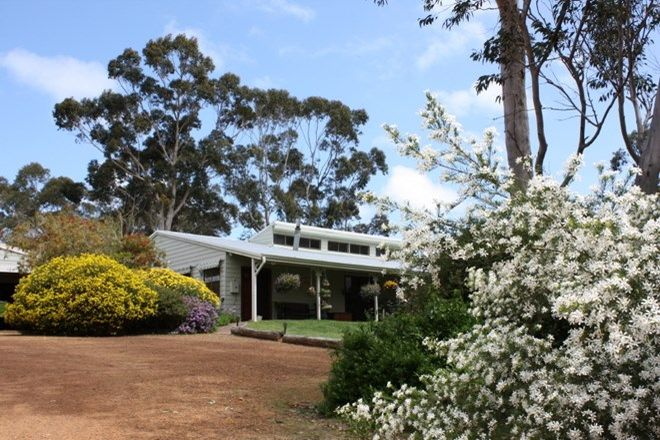 Picture of 182 Station Road, NORNALUP WA 6333