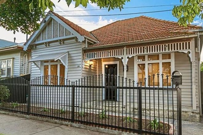 Picture of 24 Pole Street, SEDDON VIC 3011