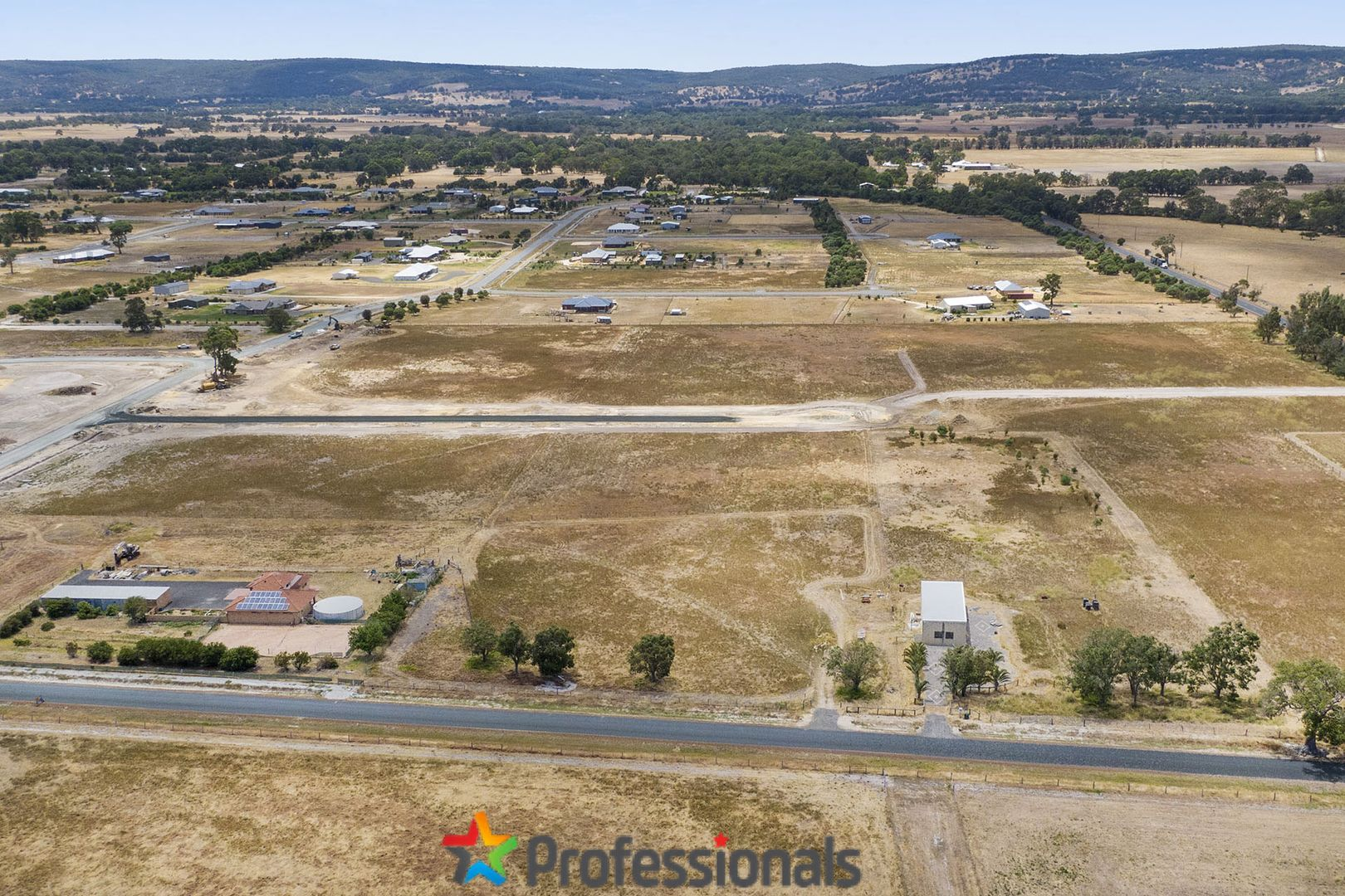 Lot 1009 O'Reilly Place, North Dandalup WA 6207, Image 2