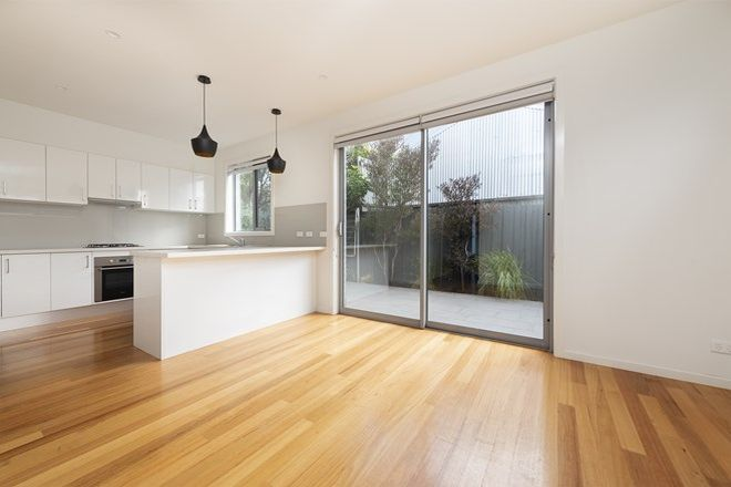 Picture of 16 McNae Street, MOONEE PONDS VIC 3039