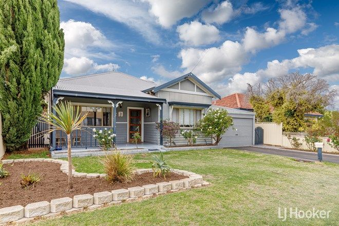 Picture of 3 Paisley Street, SOUTH BUNBURY WA 6230