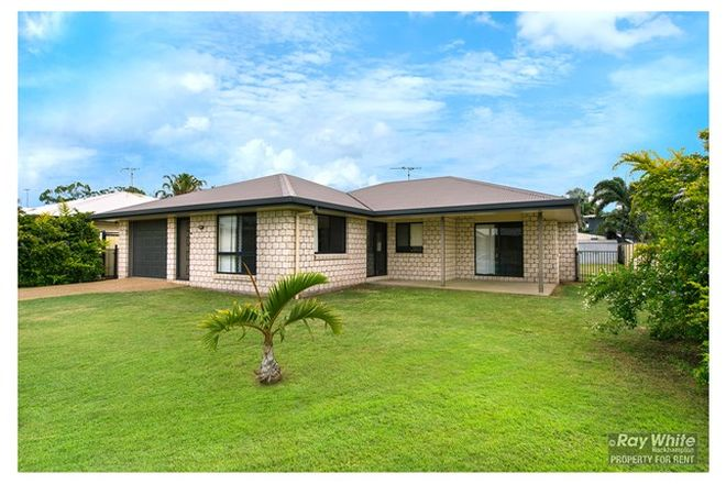 Picture of 30 Lamb Avenue, GRACEMERE QLD 4702
