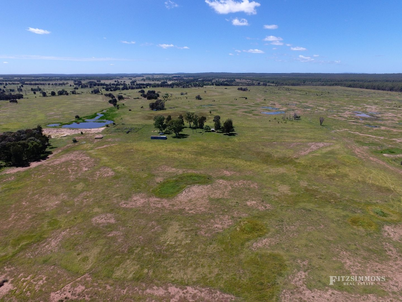 688 Burra Burri Darr Creek Road, Jandowae, Dalby QLD 4405, Image 1