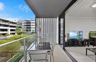 Picture of 501/3 Waterways Street, Wentworth Point NSW 2127