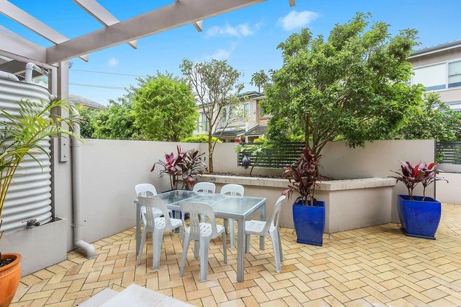 Picture of 6/15 Hotham Road, GYMEA NSW 2227