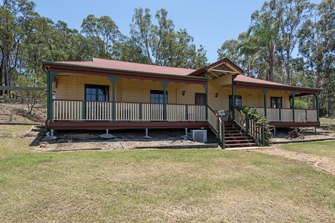 Picture of 1 Water Street, GOOMBUNGEE QLD 4354