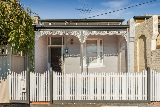 Picture of 26 New Street, ARMADALE VIC 3143