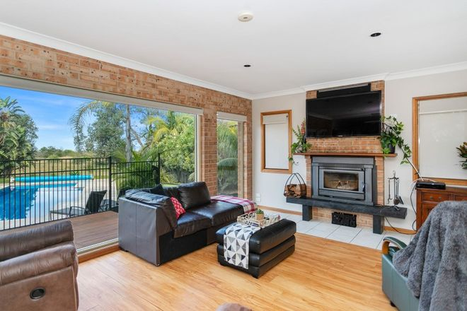 Picture of 62 Sandy Place, LONG BEACH NSW 2536