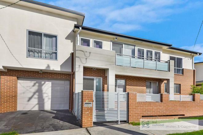 Picture of 2/42 Helena Street, AUBURN NSW 2144