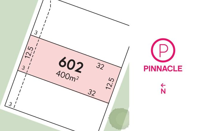 Picture of Pinnacle/Lot 602 Buick Road, SMYTHES CREEK VIC 3351