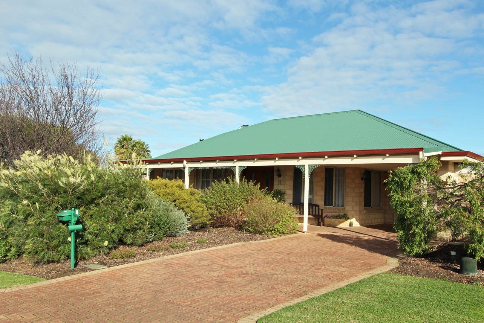 11 Russell Rise, Denmark WA 6333, Image 0