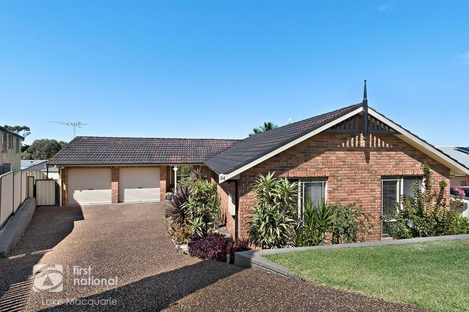 Picture of 24 Salix Drive, EDGEWORTH NSW 2285