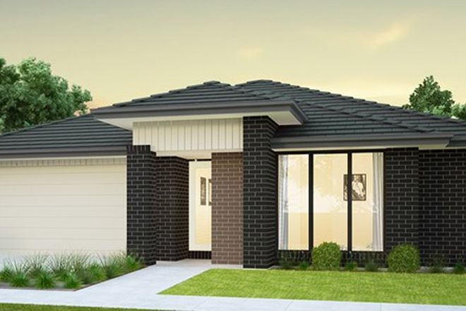 Picture of 834 Trudeau Road, MELTON SOUTH VIC 3338