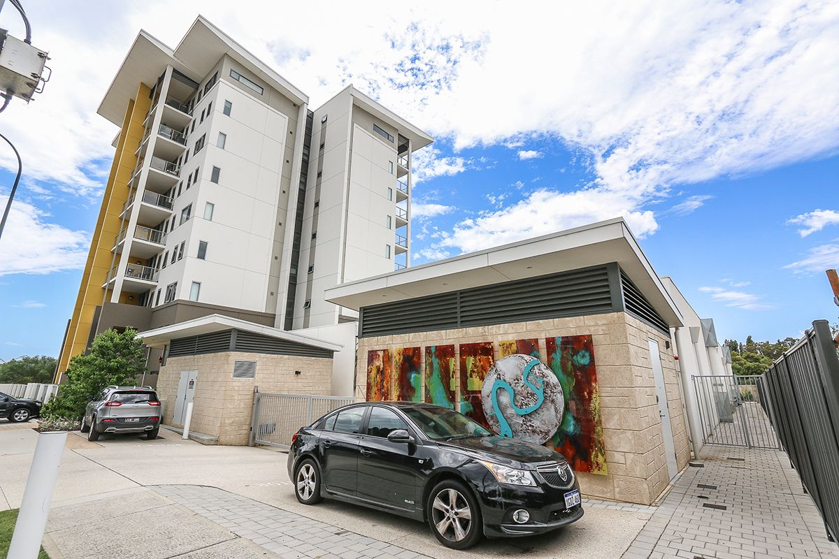 27/28 Goodwood Parade, Burswood WA 6100, Image 19