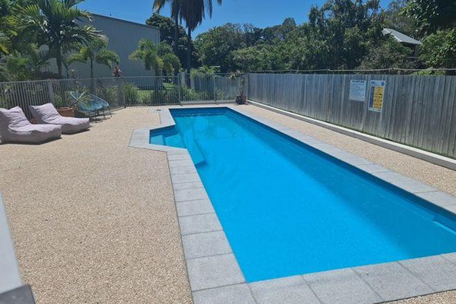 Picture of 402/10 WYNDHAM AVENUE, BOYNE ISLAND QLD 4680