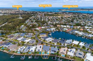 Picture of 1 & 2/12 The Peninsula, Banksia Beach QLD 4507