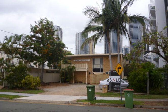 Picture of 4/5 Stanhill Drive, CHEVRON ISLAND QLD 4217