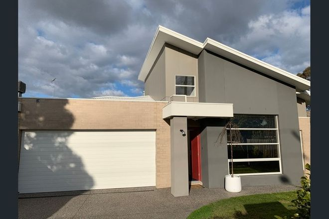 Picture of 396 Shannon  Avenue, NEWTOWN VIC 3220