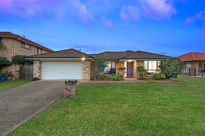 Picture of 5 Lake Amaroo Ct, LOGAN RESERVE QLD 4133