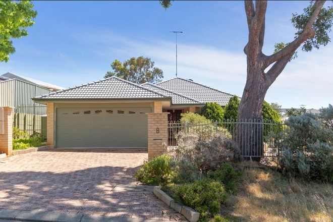 Picture of 8 Wambiri Court, JANE BROOK WA 6056