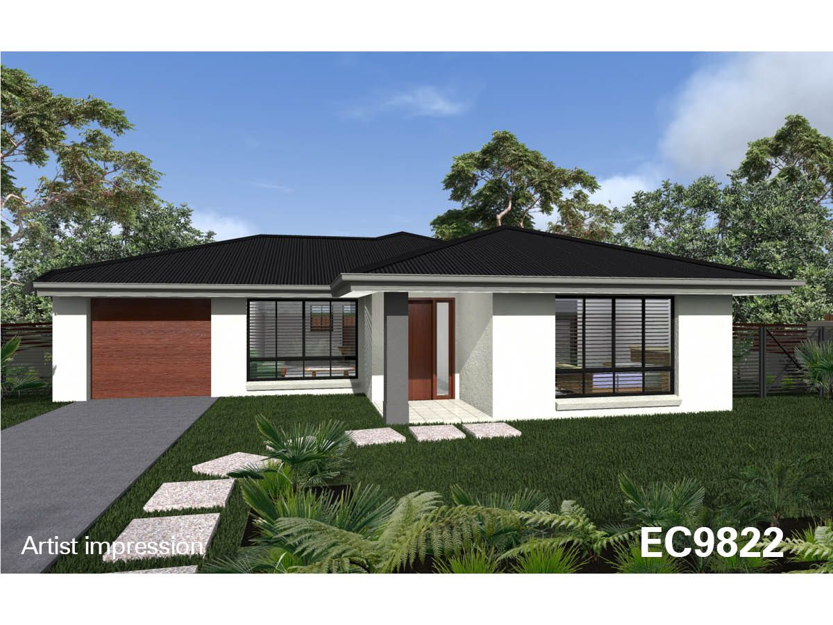 Lot 106 Macksville Heights Drive, Macksville NSW 2447, Image 0