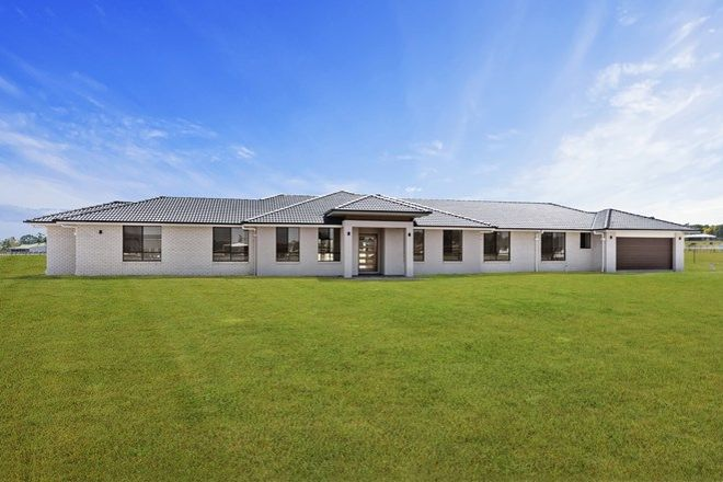 Picture of Lot 34 St Jude Circuit, JIMBOOMBA QLD 4280