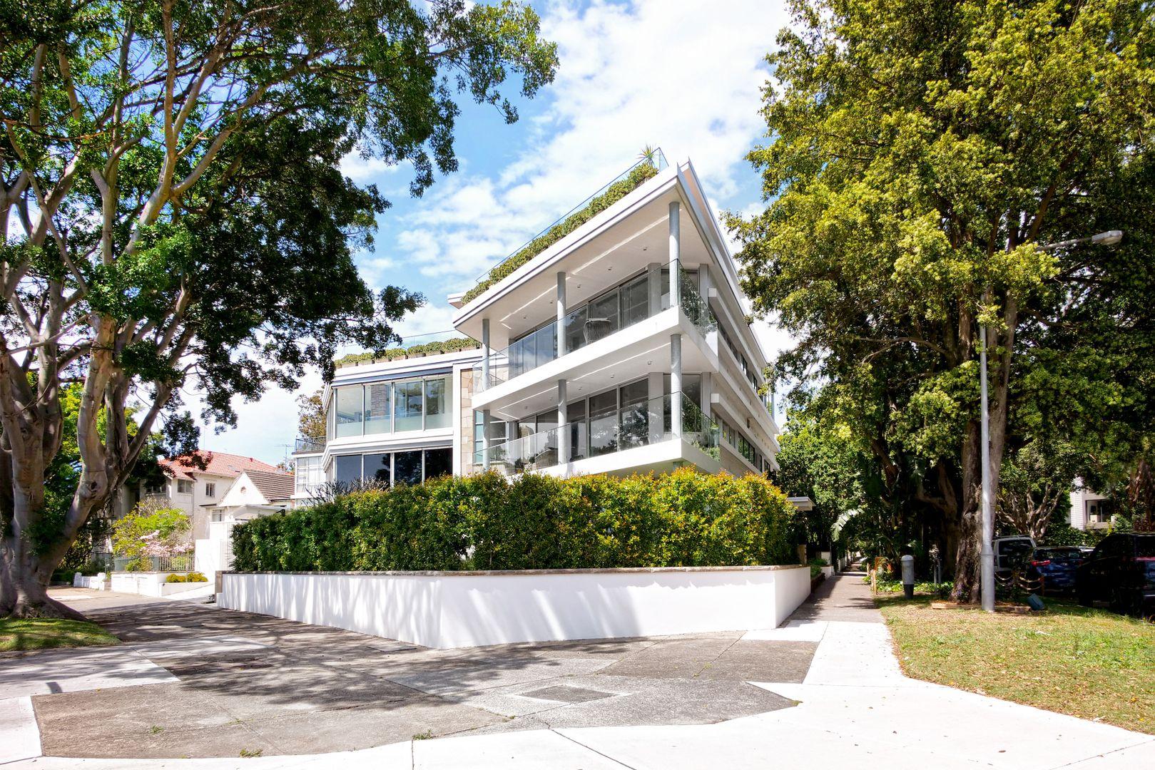 Penthouse/1b Beresford Road, Rose Bay NSW 2029, Image 0