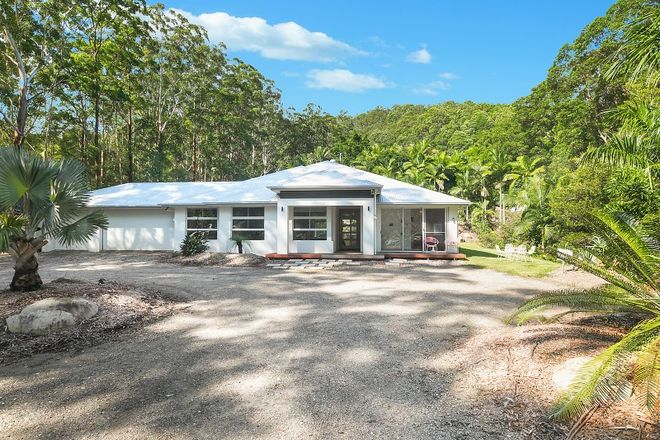 Picture of 32 Evans Grove Road, GLENVIEW QLD 4553