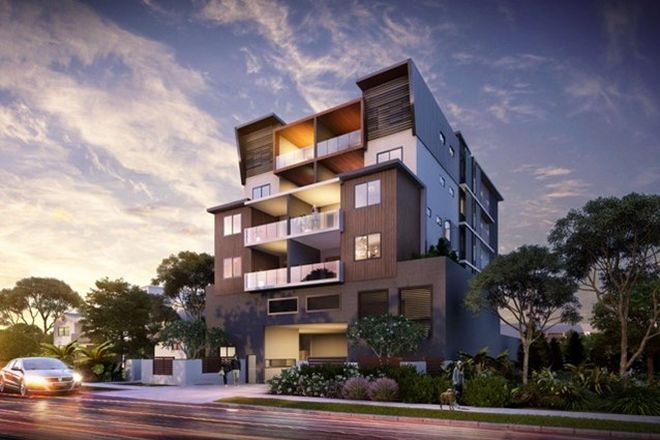 Picture of 4/8 Key Street, MORNINGSIDE QLD 4170
