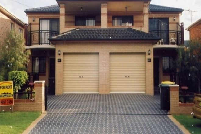Picture of 44A heath street, MERRYLANDS NSW 2160