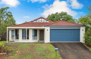 Picture of 14 Burkett  Crescent, Victoria Point QLD 4165