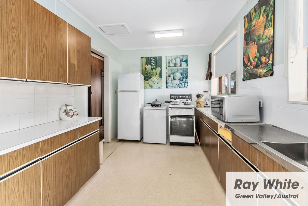 29 South Liverpool Road, Heckenberg NSW 2168, Image 2