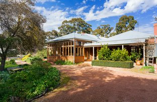Picture of 101 Diamond Gully Road, Mckenzie Hill VIC 3451