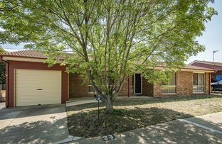 Picture of 23/12 Jondol Place, Isabella Plains ACT 2905