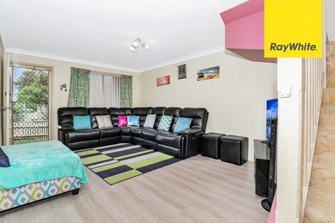 Picture of MOUNT DRUITT NSW 2770