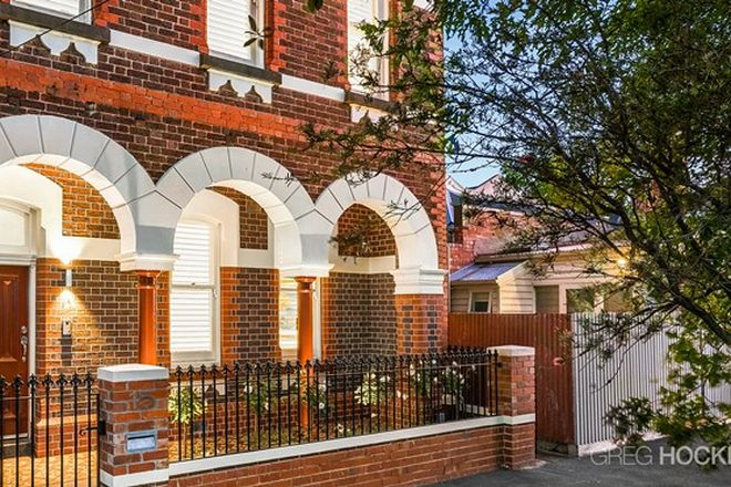 Picture of 15 Harold Street, MIDDLE PARK VIC 3206