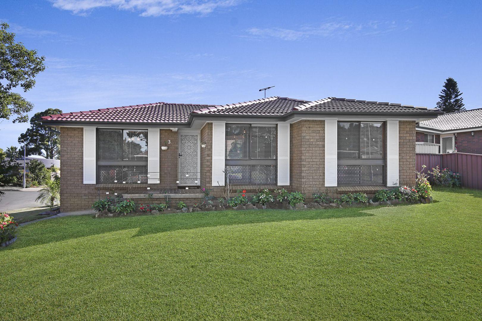 3 Malory Close, Wetherill Park NSW 2164, Image 0