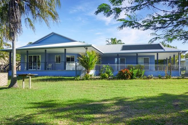Picture of 20 Driftwood Close, GRASSTREE BEACH QLD 4740