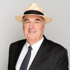 Bernard Booth, Sales representative